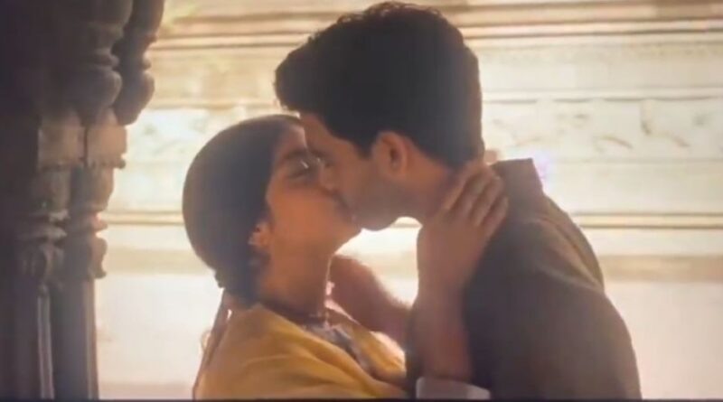 #BoycottNetflix trends on Twitter over controversial 'temple kissing scene' from 'A Suitable Boy'