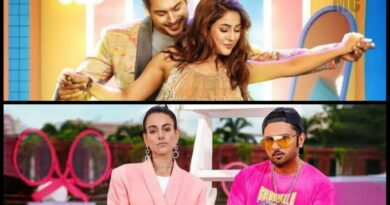 Check out the list of top 5 trending Indian songs on YouTube this week