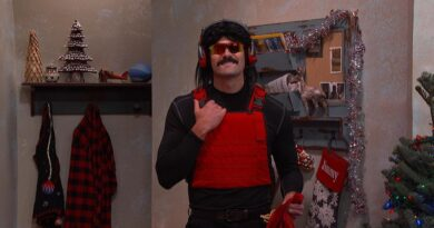 Dr. Disrespect trolled; receives hatred on social media over remarks on mobile gaming