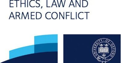 Eminent global lawyers reiterate protection in international law against foreign electoral interference through digital operations
