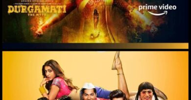 Durgamati trailer out now; Varun & Sara's Coolie no. 1 trailer to release on 28th November