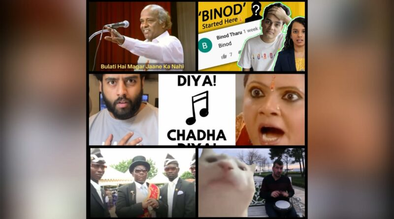 From Coffin dance to Binod: Here is the 2020 top memes rewind
