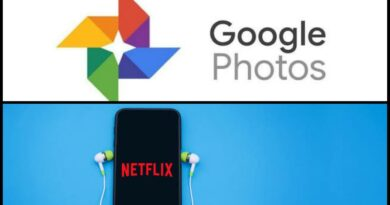 Google Photos & Netflix surprise users with new 'cinematic' and 'audio-only' features