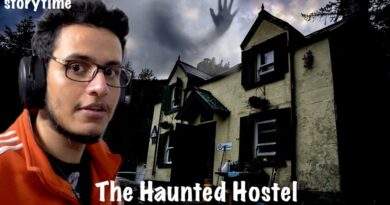 Checkout Triggered Insaan's new storytime video- 'The Haunted Hostel'