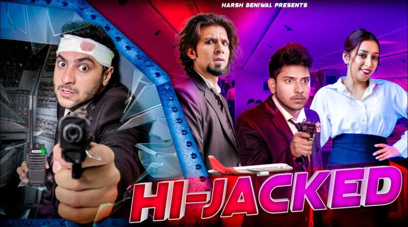 Harsh Beniwal's new video Hi-Jacked out now