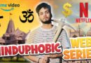 Elvish Yadav is back with one more controversial video - Hinduphobic Web Series