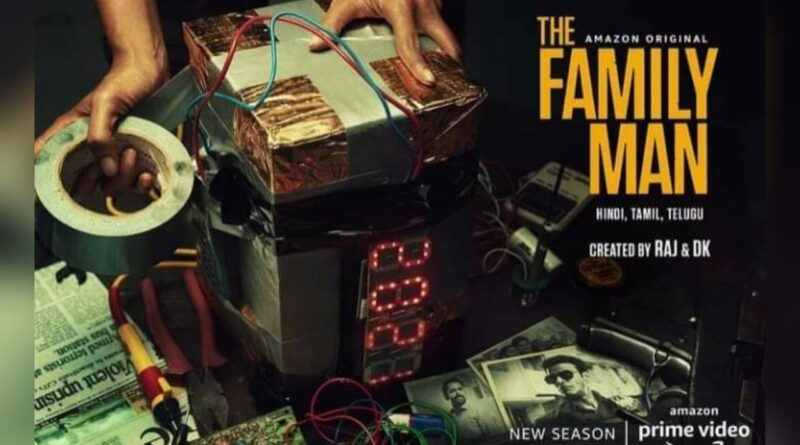 The Family Man 2 to release in February 2021?