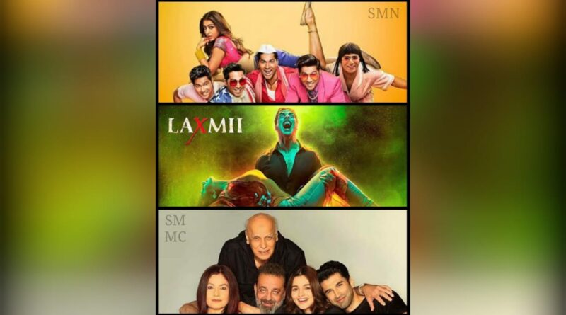 These Bollywood films of 2020 failed to do well on OTT platforms