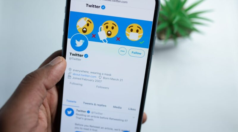 Twitter to remove misleading tweets regarding COVID-19 and vaccinations