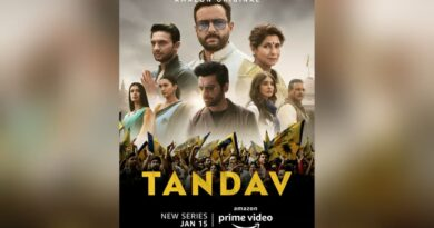 Meet the characters of Tandav, a battle for the Prime Minister's throne