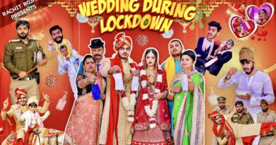 Wedding During Lockdown: Rachit Rojha & Sibbu Giri marriage turned out to be a publicity stunt