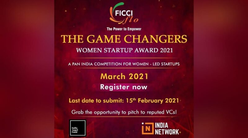 Ficci-Flo & India Network announce 'Game Changers' award