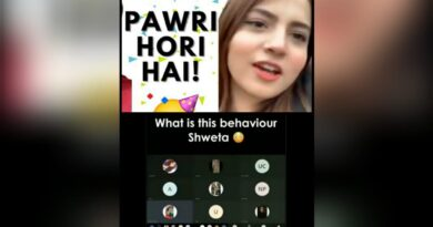 The viral trends of the week - 'Pawri Hori Hai' & 'Your Mic is on Shweta'